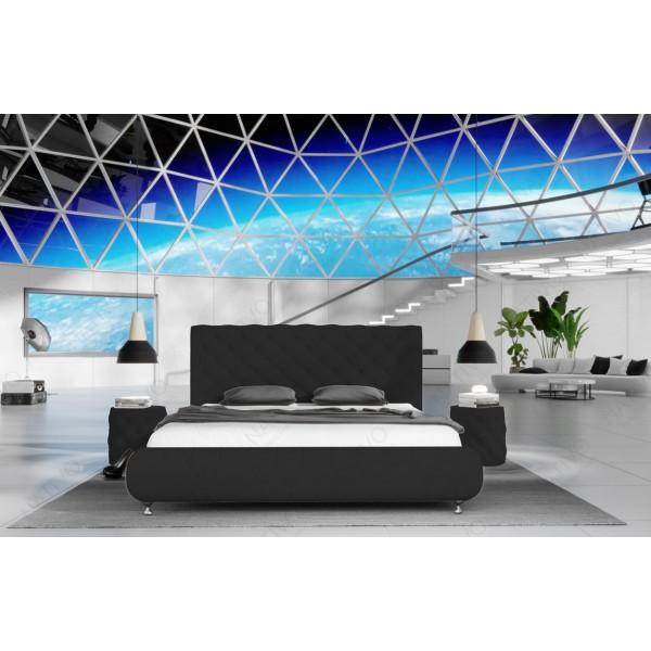 Divano di design IMPERIAL CORNER con illuminazione a LED NATIVO mobili Italia