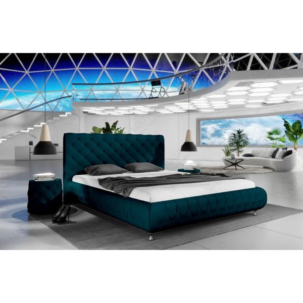 Divano di design IMPERIAL MINI con illuminazione a LED NATIVO mobili Italia