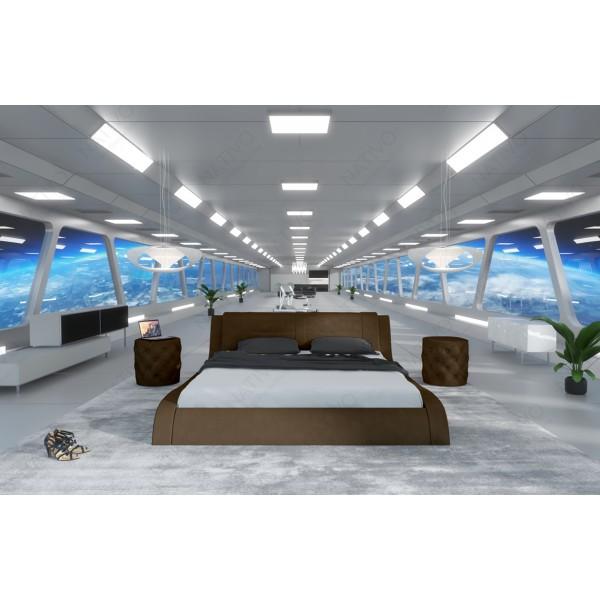 Divano di design ATLANTIS MINI con illuminazione a LED NATIVO mobili Italia