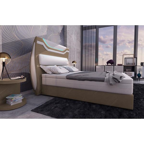 Divano di design DAVOS CORNER NATIVO mobili Italia