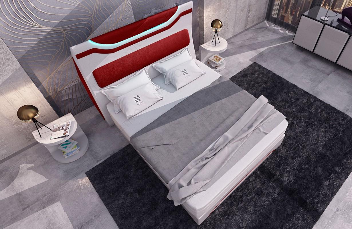 Divano di design DAVOS 3+2+1 NATIVO mobili Italia