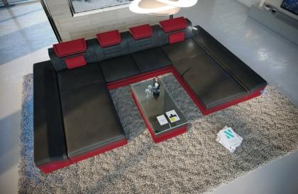 Divano di design CHESTERFIELD ANTIK CORNER NATIVO mobili Italia