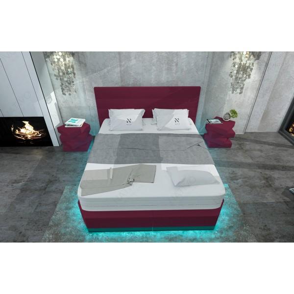 Poltrona di design CLERMONT con illuminazione a LED NATIVO mobili Italia