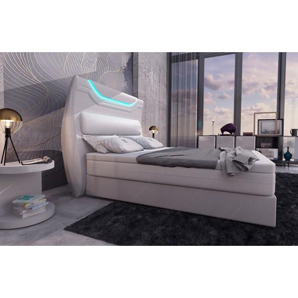 Poltrona di design ATLANTIS con illuminazione a LED NATIVO mobili Italia